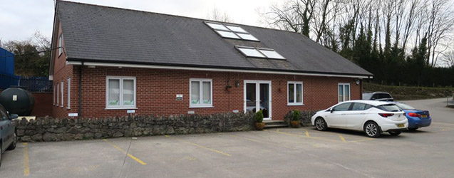 Offices to rent Ashburton
