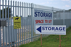 Storage Plymouth
